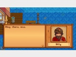 Stardew Valley: Rybak.