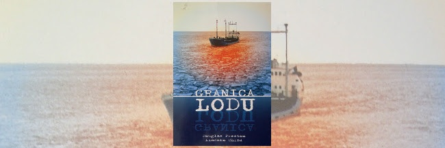 Granica lodu. Douglas Preston, Lincoln Child